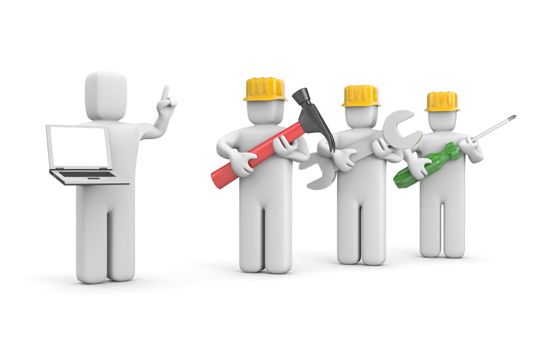 Bảo trì cáp quang, Hệ thống công nghệ thông tin